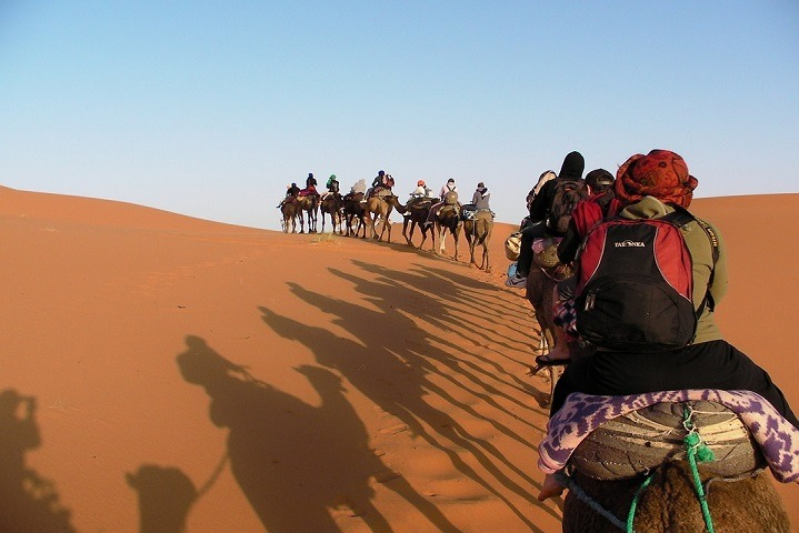 South Of Morocco Tour from/to Casablanca