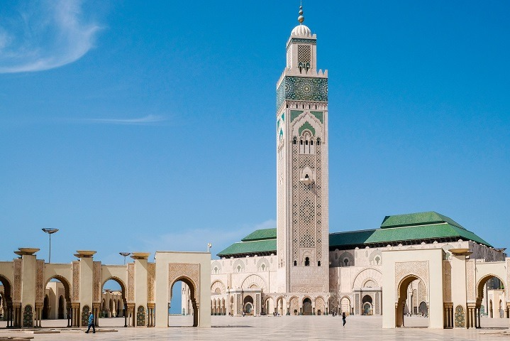 Great Tour of Morocco from/to  Casablanca