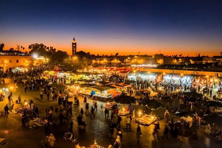 Great Morocco Tour from/to  Marrakech