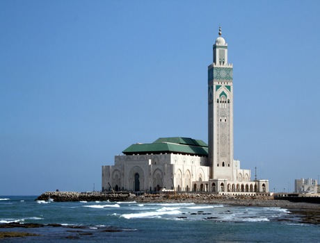 Imperial Cities Tour with North of Morocco from/To Fes