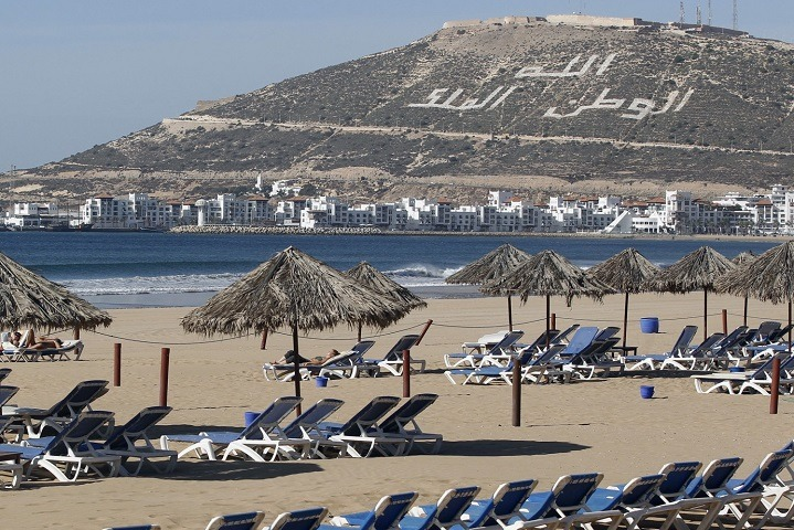 Great Tour of Morocco from/to  Agadir